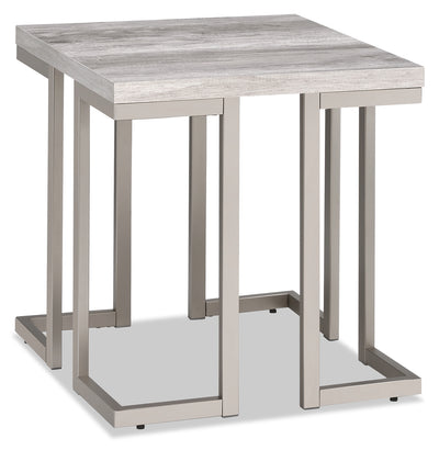 Jesse End Table|Table de bout Jesse|JESSEETB