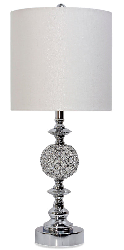 Jocelyn Table Lamp|Lampe de table Jocelyn|JOCLYNTL