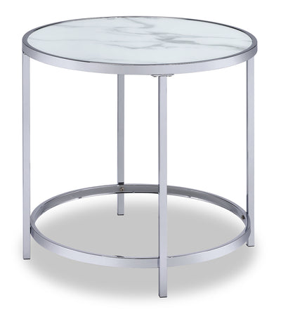 Josie End Table|Table de bout Josie|JOSIEETB