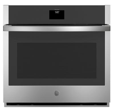 "GE 30"" Smart Built-In Convection Single Wall Oven - JTS5000SNSS
