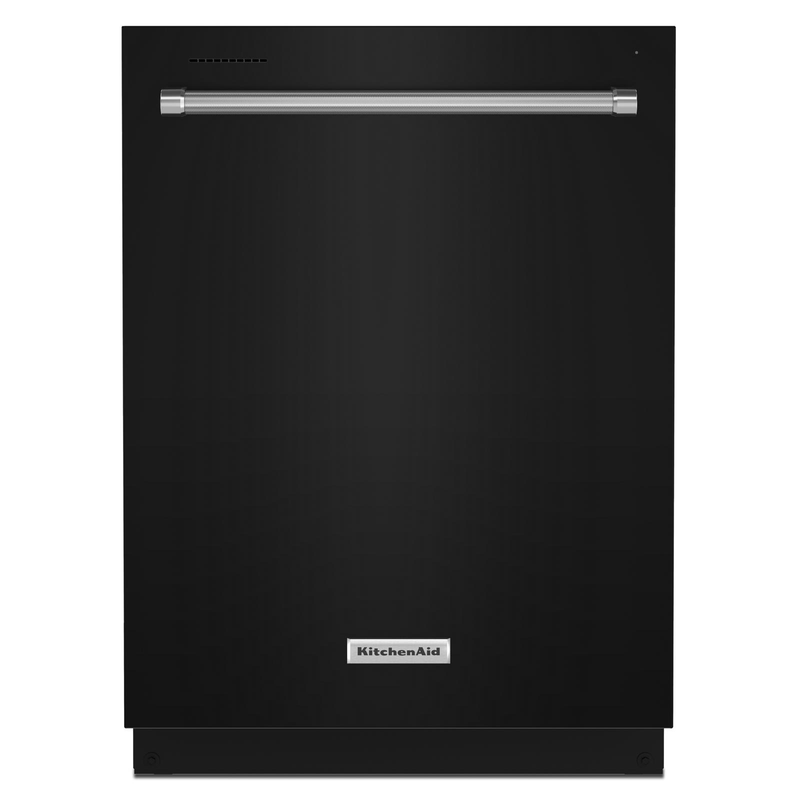 KitchenAid 39 dB Top-Control Dishwasher with Third Level - KDTE204KBL | Lave-vaisselle KitchenAid de 39 dB avec commandes sur le dessus et 3e panier - KDTE204KBL | KDTE20KB