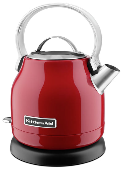 KitchenAid 1.25L Electric Kettle - KEK1222ER|Bouilloire électrique KitchenAid de 1,25 l – KEK1222ER|KEK1222R
