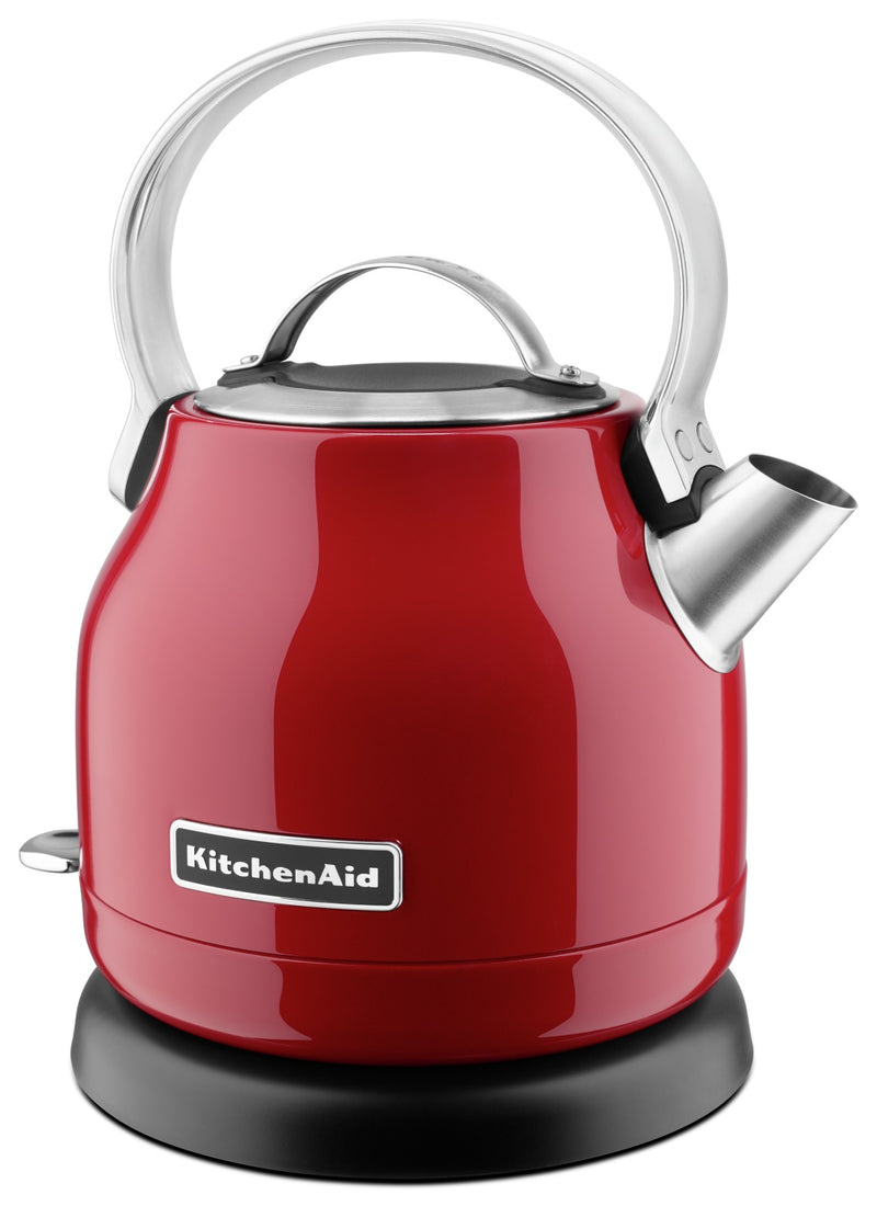KitchenAid 1.25L Electric Kettle - KEK1222ER|Bouilloire électrique KitchenAid de 1,25 l – KEK1222ER