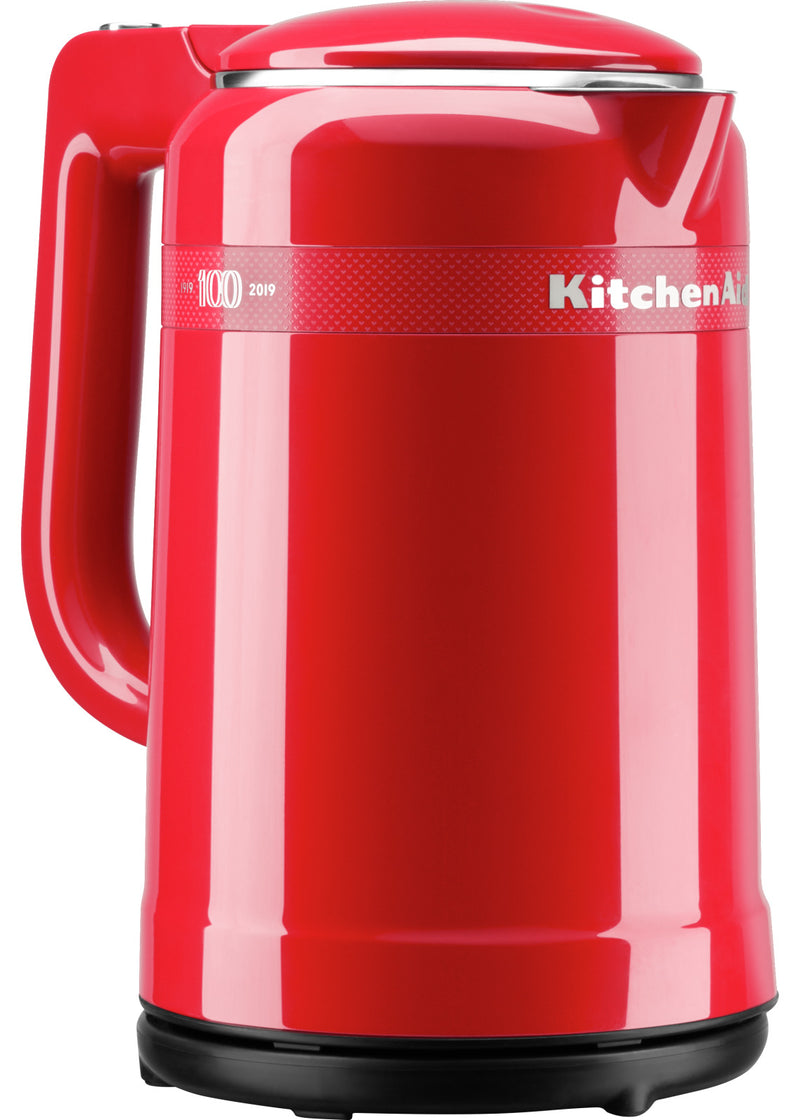 KitchenAid Electric Kettle - KEK1565QHSD|Bouilloire électrique KitchenAid – KEK1565QHSD