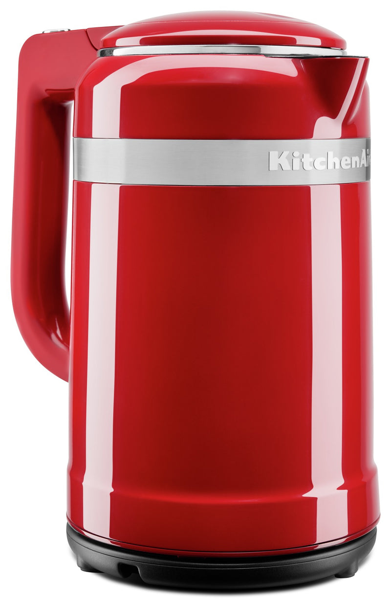 KitchenAid Electric Kettle - KEK1565ER|Bouilloire électrique KitchenAid – KEK1565ER