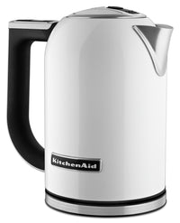 KitchenAid Variable Temperature Electric Kettle - KEK1722WH