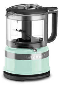 KitchenAid 3.5-Cup Mini Food Processor - KFC3516IC