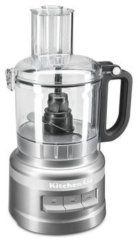 KitchenAid 7-Cup Food Processor - KFP0718CU