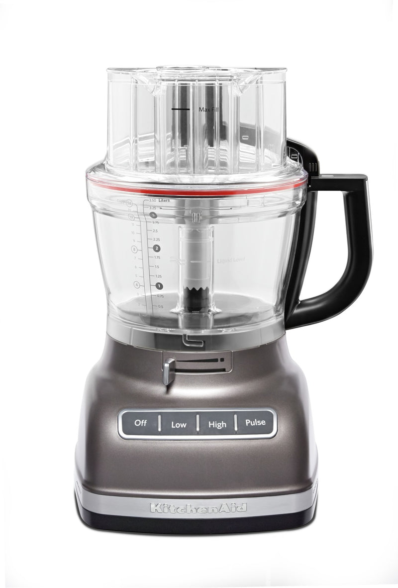 KitchenAid Architect™ 14-Cup Food Processor - KFP1433ACS|Robot culinaire de 14 tasses ArchitectMD de KitchenAid - KFP1433ACS