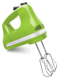 KitchenAid 5-Speed Ultra Power Hand Mixer - KHM512GA