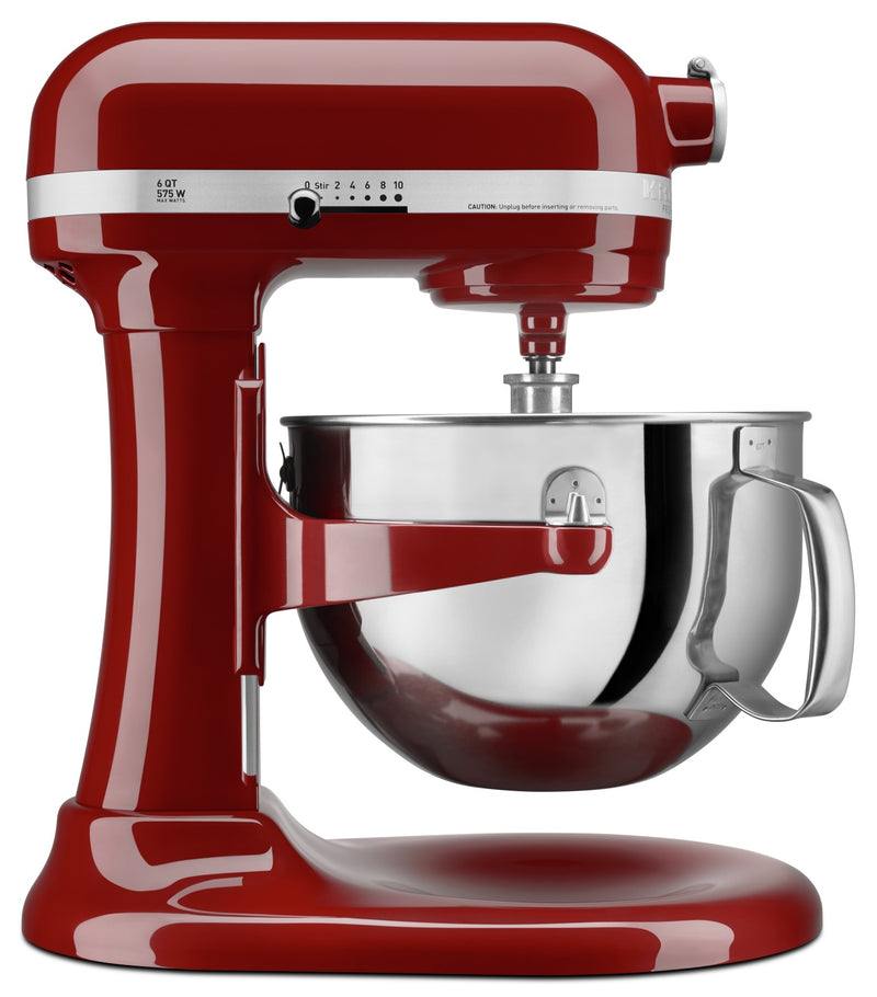 KitchenAid Professional 600 Series Stand Mixer - KP26M1XGC