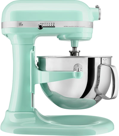KitchenAid Professional 600 Series Stand Mixer - KP26M1XIC - Mixer in Ice Blue