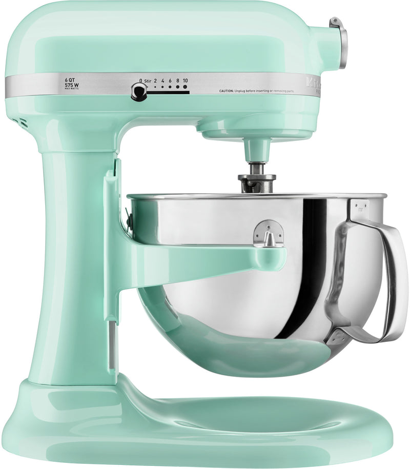 KitchenAid Professional 600 Series Stand Mixer - KP26M1XIC|Batteur sur socle de la série Professional 600MC de KitchenAid - KP26M1XIC|KP26M1XI