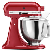 KitchenAid Artisan Series 5-Quart Tilt-Head Stand Mixer - KSM150PSER
