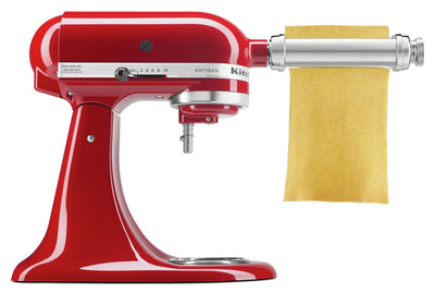 KitchenAid Pasta Roller Attachment - KSMPSA|Accessoire rouleau à pâtes KitchenAid - KSMPSA|KSMPSA19