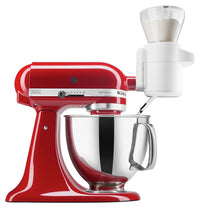 KitchenAid Sifter and Scale Attachment - KSMSFTA