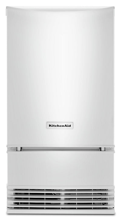 "KitchenAid 18"" Automatic Ice Maker - KUID508HWH
