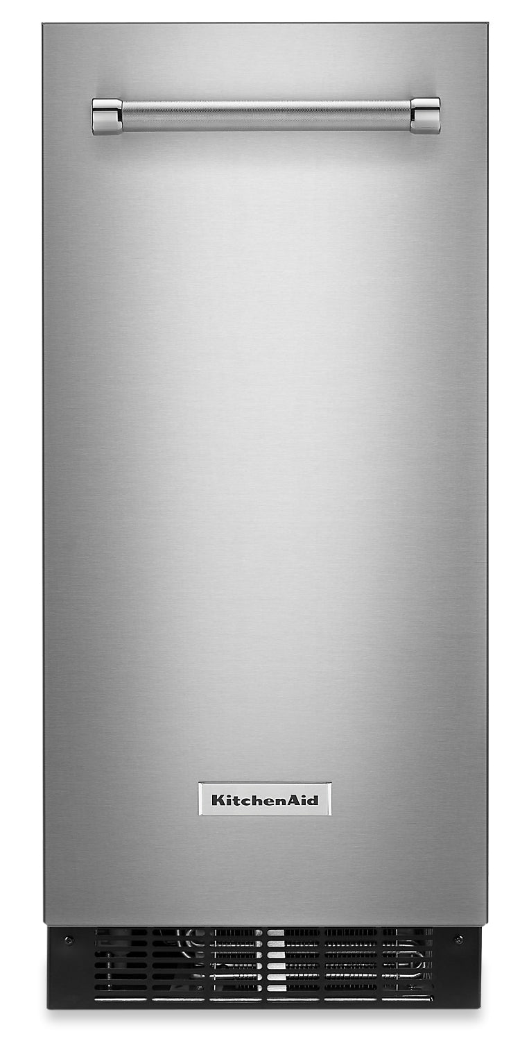 "KitchenAid 15"" Automatic Ice Maker - KUIX535HPS