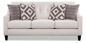 Kylie collection pearl sofa