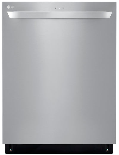 LG Built-In Dishwasher with SmartThinQ® - LDT5678SS|Lave-vaisselle encastré LG avec application SmartThinQMD - LDT5678SS|LDT5678S