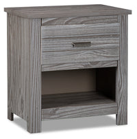 Louise Nightstand - Grey
