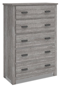 Louise Chest - Grey