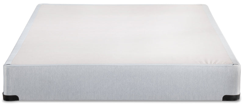 Sealy Crown Luxe 2019 Low-Profile Queen Boxspring|Sommier à profil bas Sealy Crown Luxe 2019 pour grand lit