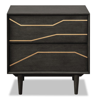 Macy Nightstand|Table de nuit Macy|MACYC2NS