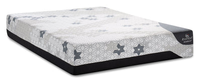 Serta iComfort Excellence Magnitude Full Mattress|Matelas Magnitude iComfortMD Excellence de Serta pour lit double|MAGNTDFM