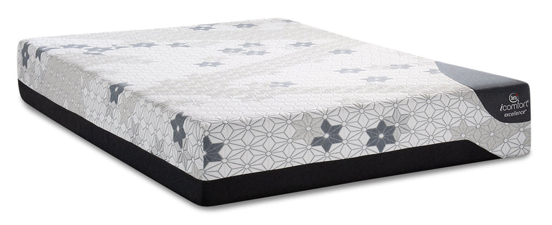 Serta iComfort Excellence Magnitude Full Mattress|Matelas Magnitude iComfortMD Excellence de Serta pour lit double
