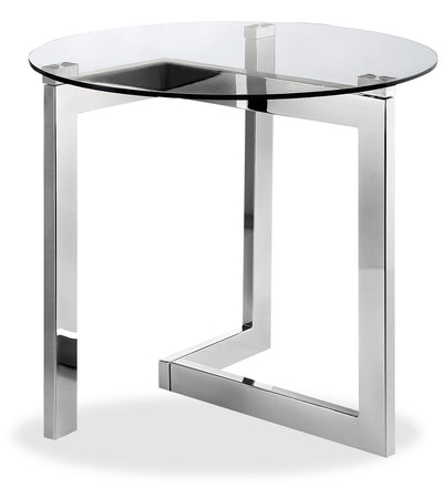 Malang End Table|Table de bout Malang|MALANETB