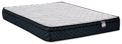 Springwall Maple Eurotop Full Mattress|Matelas à Euro-plateau Maple de Springwall pour lit double|MAPLETFM