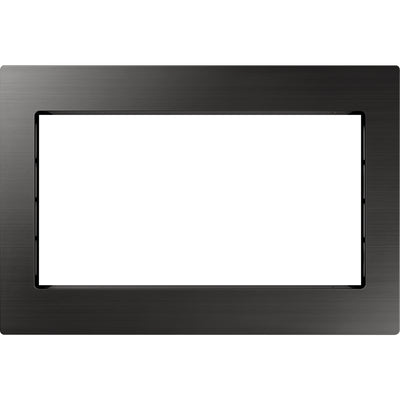 "Samsung 30"" Trim Kit for Countertop Microwave MS19M8020TG/AC – MA-TK8020TG/AC