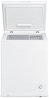 Midea 5 Cu. Ft. Chest Freezer – MC500SWAR0RC1