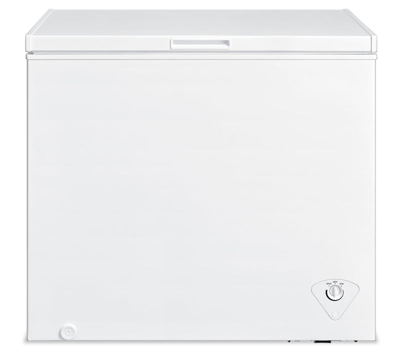 Midea 7 Cu. Ft. Chest Freezer – MC700SWAR0RC1|Congélateur coffre Midea de 7 pi3 - MC700SWAR0RC1