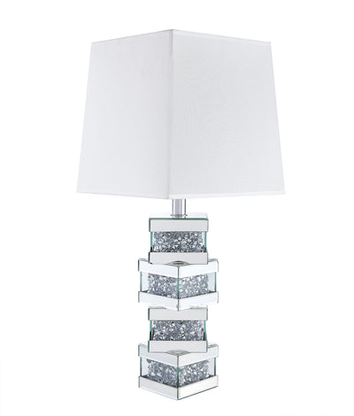 Memphis Table Lamp | Lampe de table Memphis | MEMPHITL
