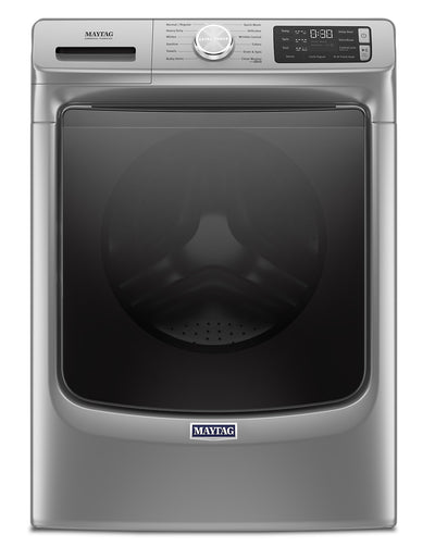 Maytag 5.5 Cu. Ft. Front-Load Washer with Extra Power – MHW6630HC|Laveuse Maytag à chargement frontal de 5,5 pi3 avec fonction Extra Power - MHW6630HC|MHW6630C
