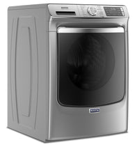 Maytag 5.8 Cu. Ft. Smart Front-Load Washer with Extra Power – MHW8630HC
