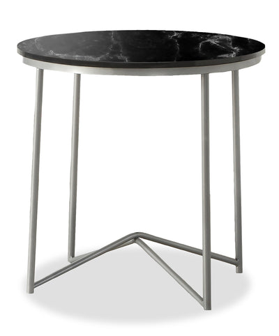Miami End Table|Table de bout Miami|MIAMIETB