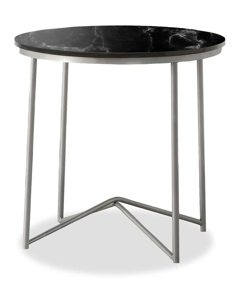 Miami End Table|Table de bout Miami