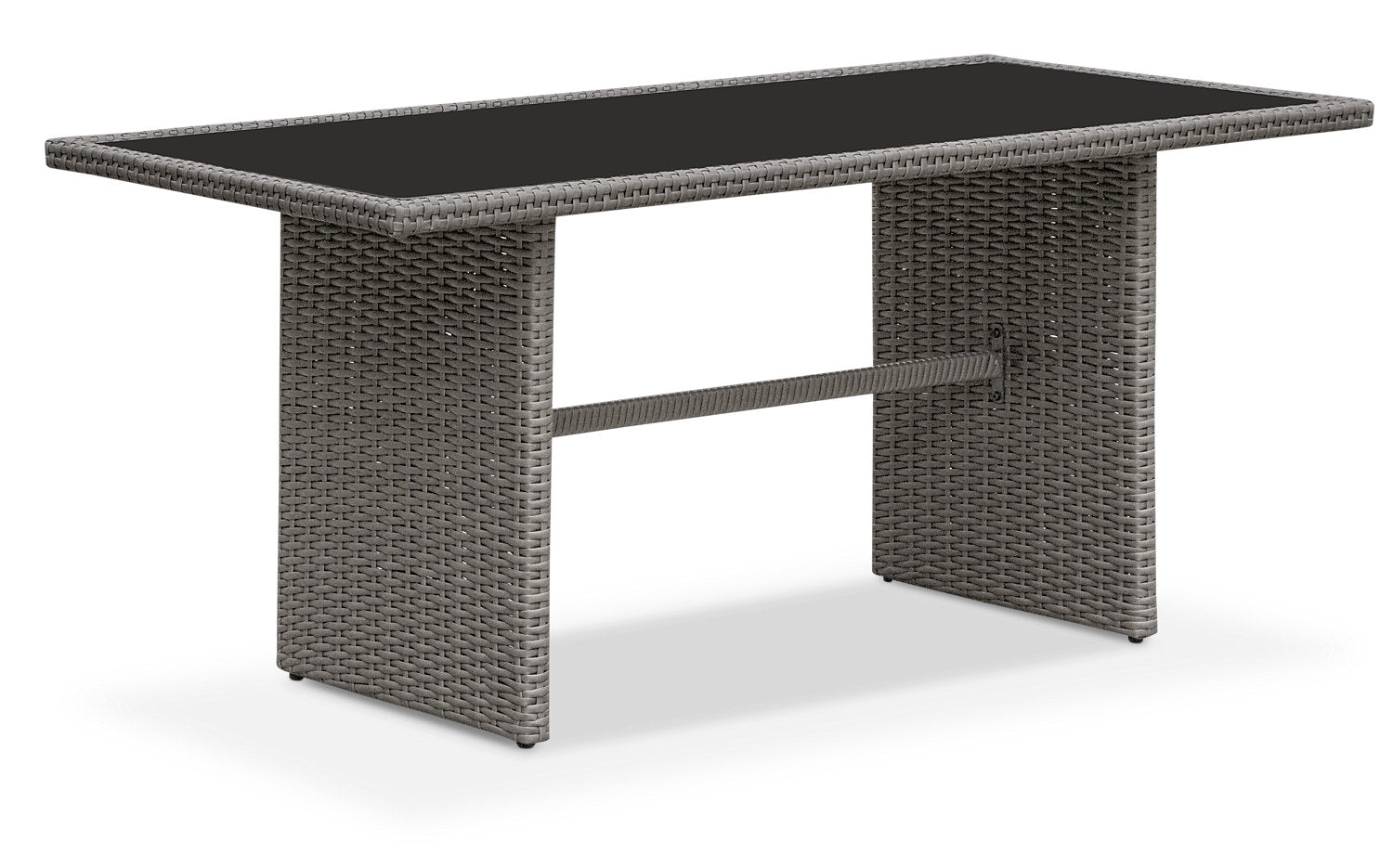 Morris Patio Dining Table The Brick