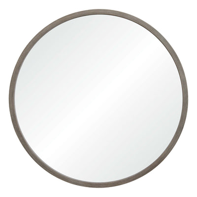 "Birman Decorative Mirror - 34"" x 34""