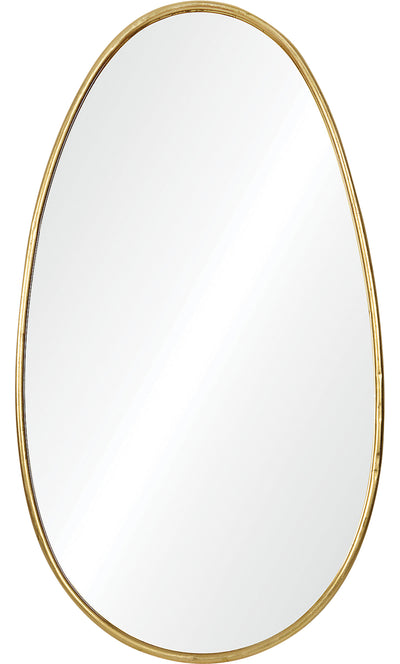 "Ania Decorative Mirror - 21.5"" x 38""