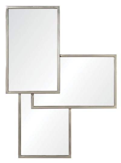 "Caspar Decorative Mirror - 28"" x 20.5""