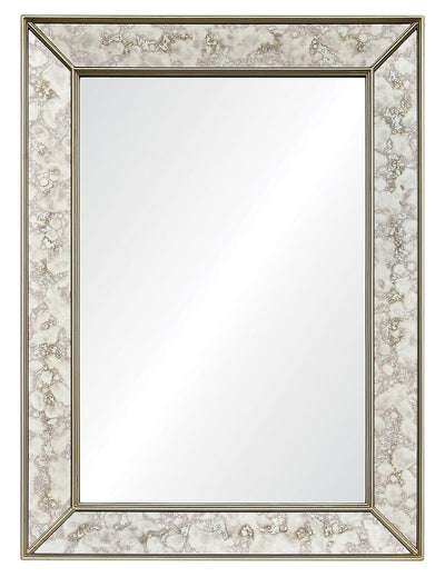 "Frutto Decorative Mirror - 28"" x 38""