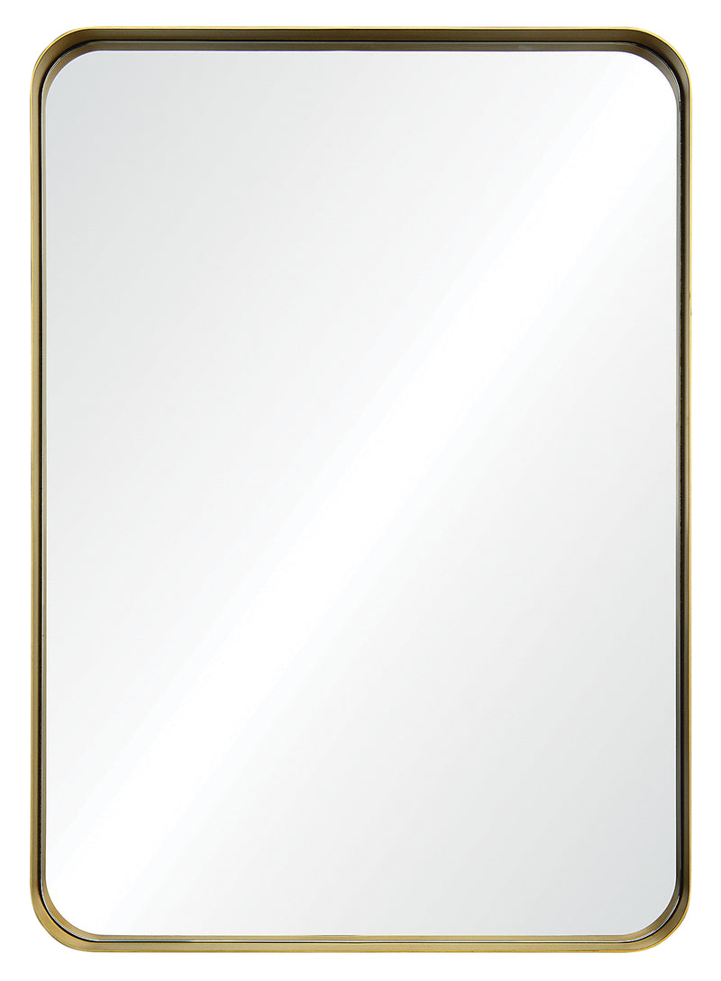 "Barton Decorative Mirror - 30"" x 42""