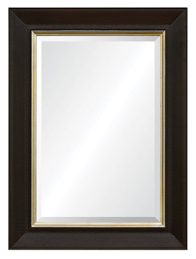 "Rossi Decorative Mirror - 33.25"" x 45.25""