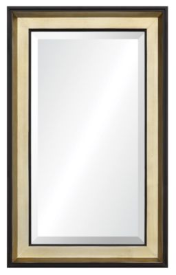 "Rosie Decorative Mirror - 22"" x 36""