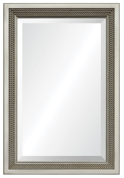 "Tessa Decorative Mirror - 24"" x 36""