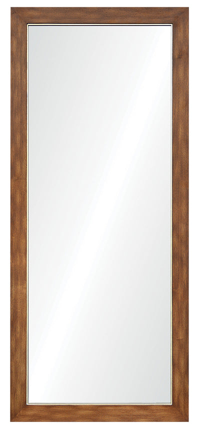 "Mescall Decorative Mirror - 30"" x 70""